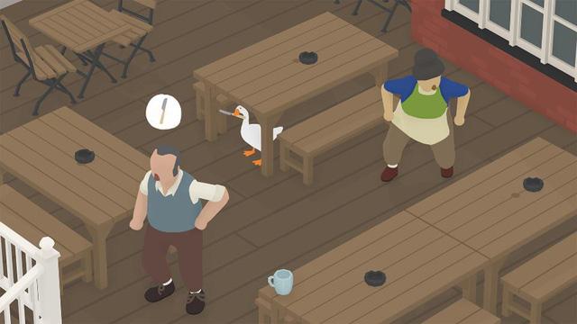 Game tiềm năng 'thế chỗ' Among Us: Do 4 kẻ 'nghiện' game tạo ra, bán hơn 1 triệu bản chỉ sau 3 tháng ra mắt - Ảnh 3.
