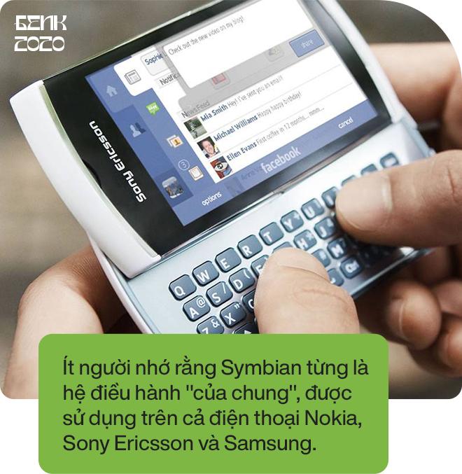 Những kẻ chống lại Apple/Google cần nhớ lại thời kỳ Symbian: Thảm họa khi Nokia, Sony Ericsson và Motorola cùng bắt tay làm chủ thị trường ứng dụng smartphone - Ảnh 4.