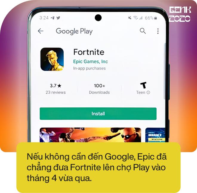 Những kẻ chống lại Apple/Google cần nhớ lại thời kỳ Symbian: Thảm họa khi Nokia, Sony Ericsson và Motorola cùng bắt tay làm chủ thị trường ứng dụng smartphone - Ảnh 10.