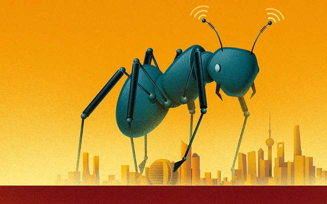 Nhìn từ sự trỗi dậy của Ant Financial: Fintech đã thay đổi cả thế giới như thế nào và đằng sau đó ẩn chứa những mối nguy gì? - Ảnh 1.