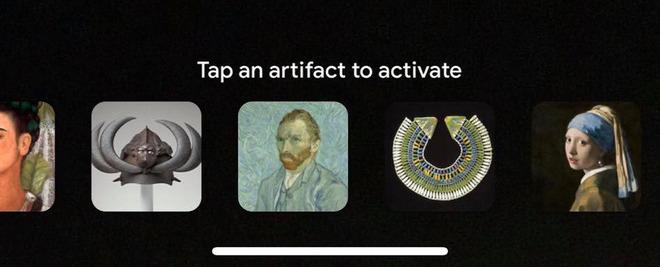 Filter mới của Google cho phép bạn dễ dàng hóa thân thành những kiệt tác của các họa sĩ huyền thoại trên thế giới - Ảnh 2.