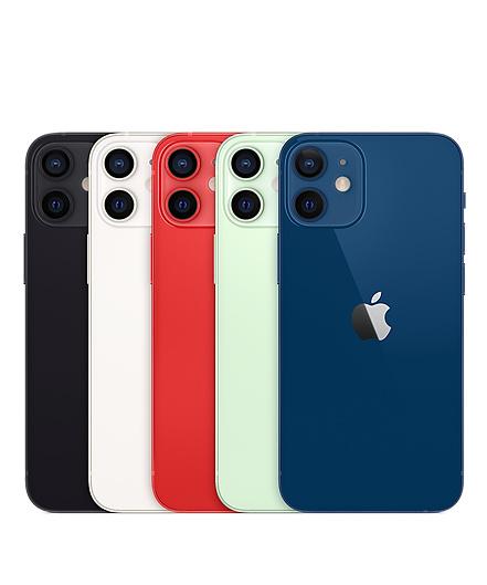 iPhone 12 chính hãng có giá 22-44 triệu đồng, bán ra trong tháng 12 - Ảnh 1.