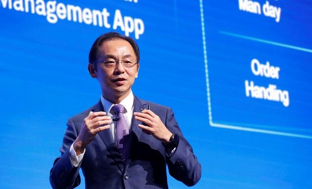CEO Huawei: Trải nghiệm 5G ở Trung Quốc là: Giả tạo, ngu ngốc và tồi tệ - Ảnh 1.