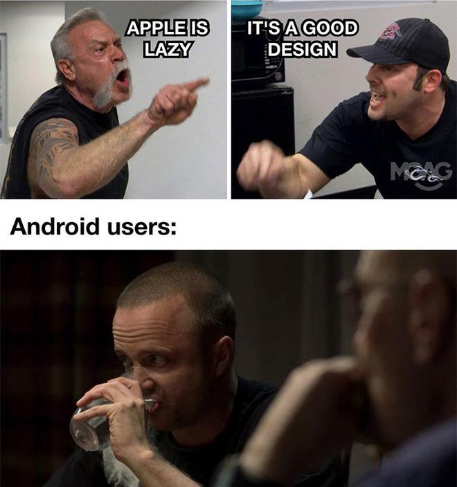 Loạt ảnh chế khó đỡ về iPhone 12 - Ảnh 3.