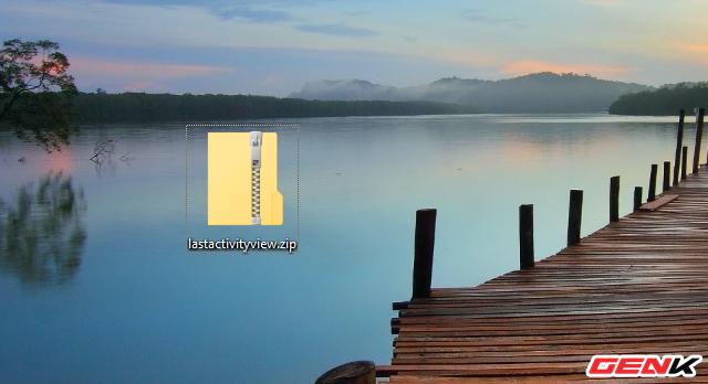 Dễ dàng biết ngay ứng dụng và thư mục nào bị người lạ lục lọi trên Windows 10 - Ảnh 2.
