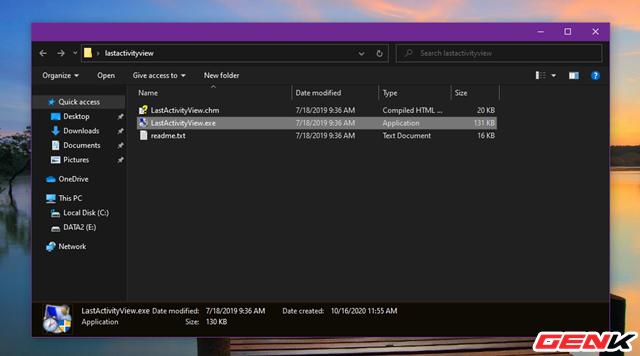 Dễ dàng biết ngay ứng dụng và thư mục nào bị người lạ lục lọi trên Windows 10 - Ảnh 4.