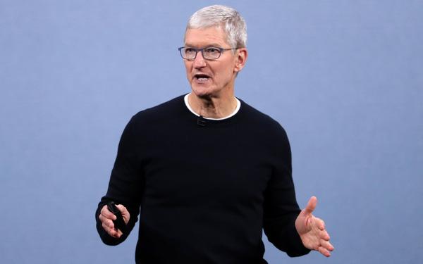 Vốn hóa Apple bốc hơi 81 tỷ USD sau khi ra mắt iPhone 12 - Ảnh 1.