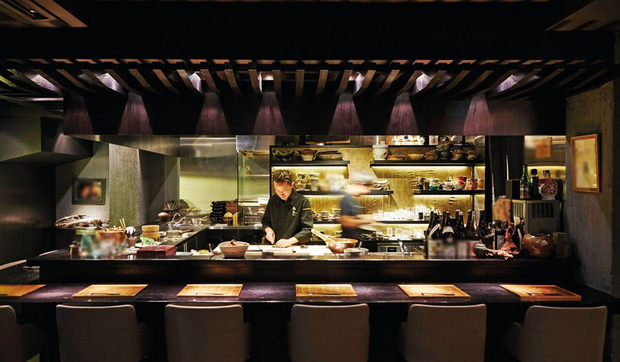 99% of restaurants in this Asian country sell delicious food, bad restaurants almost do not exist: The reason why everyone admires - Photo 2.