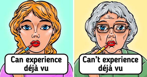 6 ý nghĩa thực sự mỗi khi bạn cảm thấy Deja vu - hiện tượng rất nhiều người đã từng trải nghiệm mà không giải thích nổi - Ảnh 1.