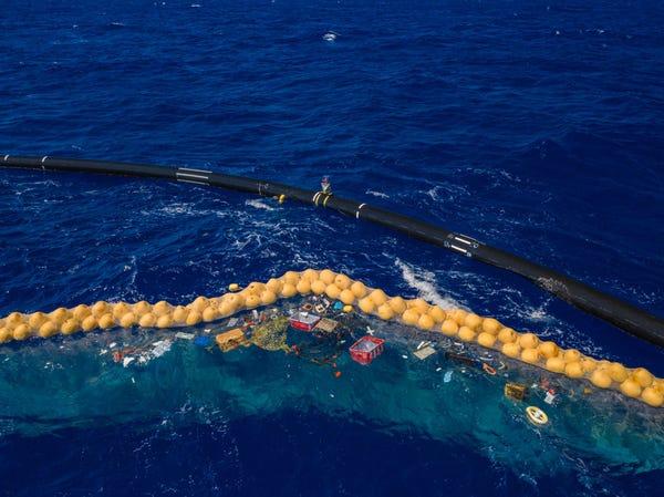 Chàng thanh niên mang hoài bão dọn sạch biển hợp tác cùng Microsoft, chế tạo tàu gom rác tự hành chạy bằng năng lượng Mặt Trời - Ảnh 5.