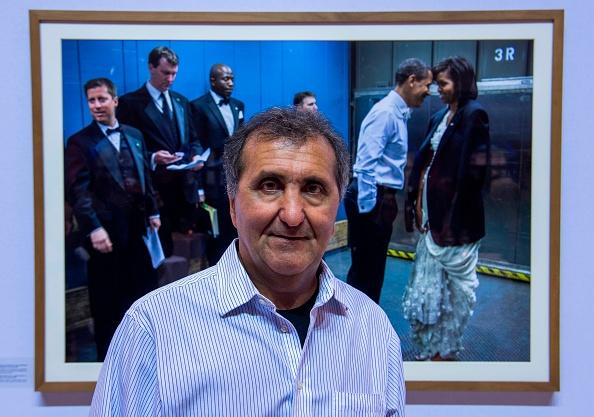 Phỏng vấn Pete Souza: Làm cách nào để ông trở thành nhiếp ảnh gia của Nhà Trắng? - Ảnh 2.