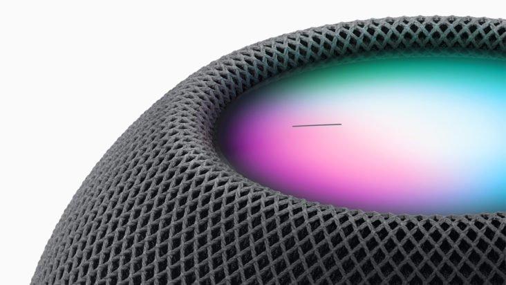 Apple HomePod Mini hỗ trợ giao thức mới có thể thay đổi tương lai của Smart Home - Ảnh 1.