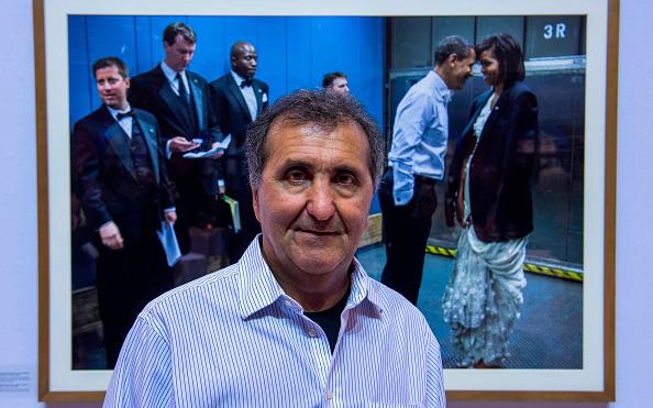 Phỏng vấn Pete Souza: Làm cách nào để ông trở thành nhiếp ảnh gia của Nhà Trắng?