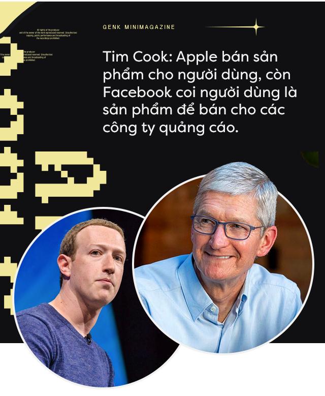 Điểm danh những nạn nhân đã từng nếm độ mặn của Apple: Epic, Spotify, Qualcomm, Facebook và FBI - Ảnh 8.