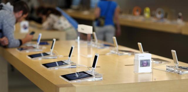 Apple ngư ông đắc lợi trong cuộc chạy đua cho không iPhone 12 - Ảnh 2.