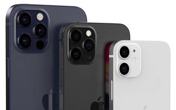 Apple ngư ông đắc lợi trong cuộc chạy đua cho không iPhone 12 - Ảnh 1.