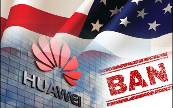 Mỹ tài trợ các nước đang phát triển 'đá' Huawei - Ảnh 1.