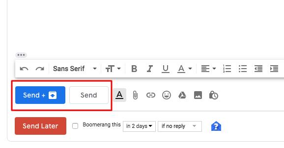 Bỏ túi ngay 6 bí kíp sử dụng Gmail cực thần thánh, riêng bí kíp thứ 2 đặc biệt hữu ích - Ảnh 7.