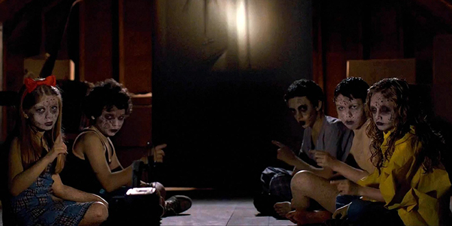 Sinister được bầu chọn là phim kinh dị đáng sợ nhất từ trước đến nay - Ảnh 4.