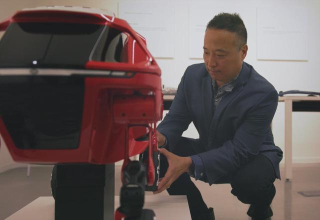 Được truyền cảm hứng từ 'Transformer', Huyndai chế xe ô tô biết biến hình thành cỗ máy đi bộ - Ảnh 3.