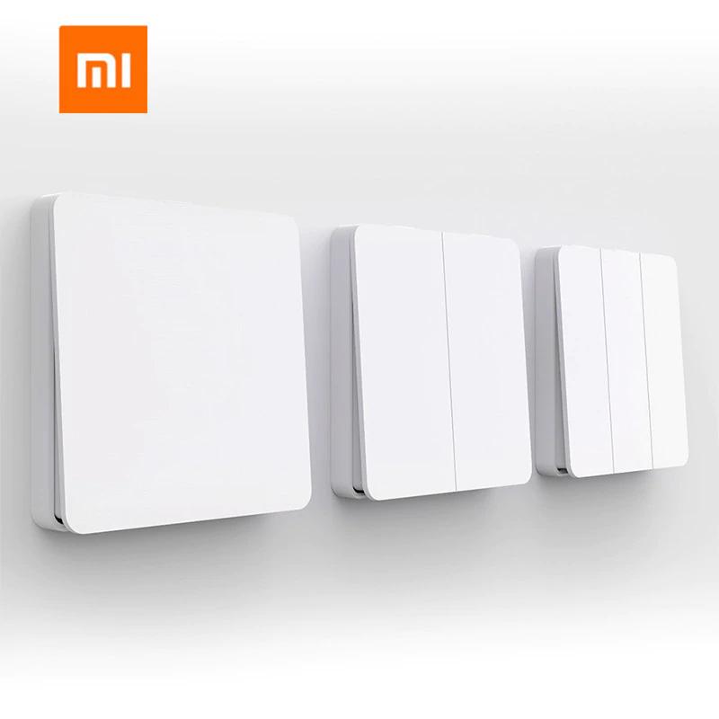 Xiaomi ra mắt công tắc đèn thông minh, giá từ 170.000 đồng - Ảnh 2.