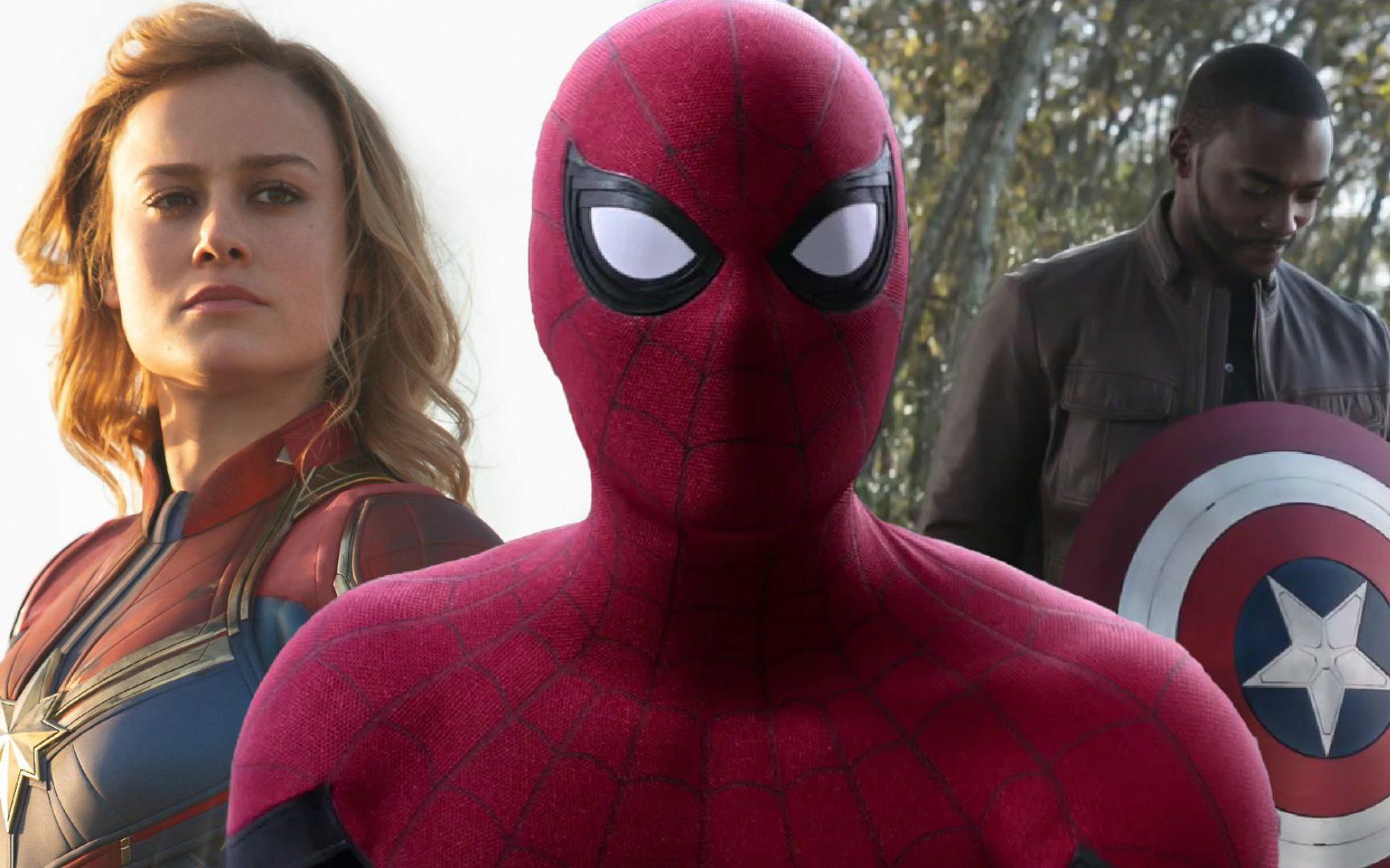 Ngoài Doctor Strange, những nhân vật khác của MCU có thể sẽ xuất hiện trong Spider-Man 3