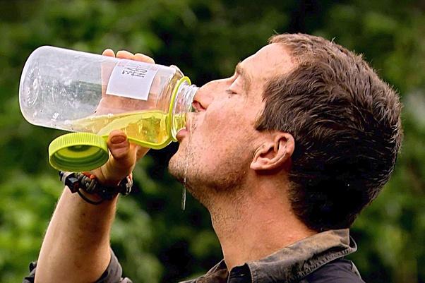 Điều gì sẽ xảy ra nếu 5 ngày liền bạn không có nước uống? - Ảnh 6.