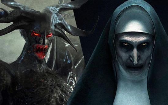 Before The Nun: Nhân vật phản diện ban đầu của The Conjuring 2 cuối cùng cũng được tiết lộ