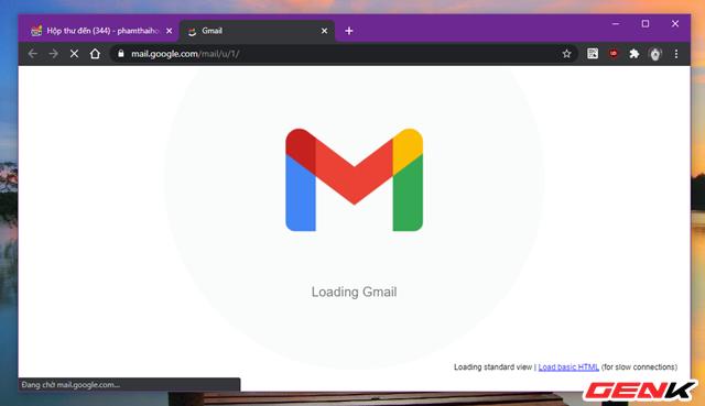 Có thể khôi phục lại email đã xóa trong Gmail hay không? Câu trả lời đơn giản đến bất ngờ - Ảnh 1.