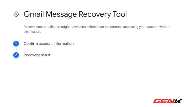 Có thể khôi phục lại email đã xóa trong Gmail hay không? Câu trả lời đơn giản đến bất ngờ - Ảnh 5.
