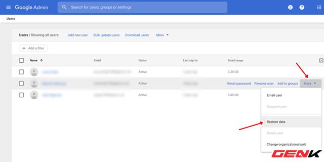 Có thể khôi phục lại email đã xóa trong Gmail hay không? Câu trả lời đơn giản đến bất ngờ - Ảnh 7.