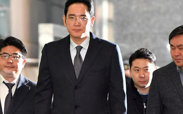 Kế vị ở các chaebol Hàn Quốc ngày càng giống một cuộc chiến, đã tới lúc trao quyền cho người dưng? - Ảnh 1.