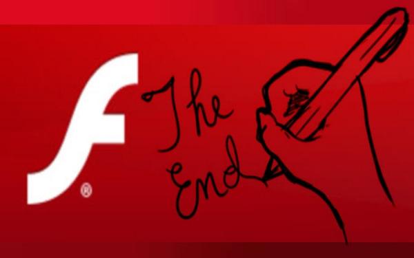 Flash - Hệ sinh thái nội dung web khổng lồ sắp sụp đổ - Ảnh 1.