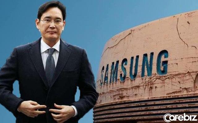 Gánh nặng 358 tỷ USD trên vai thái tử Samsung sau cái chết của cha - Ảnh 2.