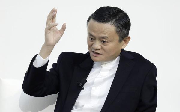 Jack Ma: Ant sẽ tạo ra thương vụ IPO lớn nhất trong lịch sử nhân loại - Ảnh 1.