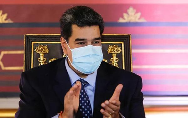 Venezuela tuyên bố tìm ra thuốc chống COVID-19 hiệu quả 100%, đã được chuyên gia kiểm chứng - Ảnh 1.