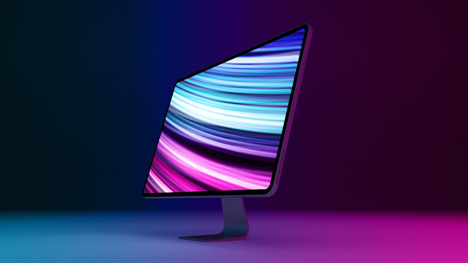"""iMac đầu tiên dùng chip Apple Silicon """"A14T"""" sẽ được ra mắt vào đầu năm 2021"""