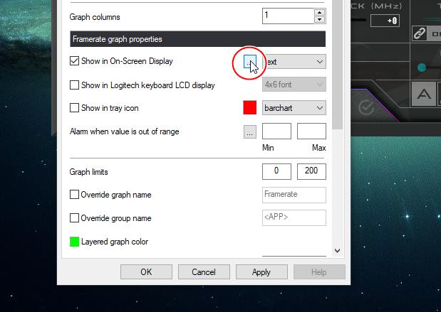 Cách xem FPS và thông số phần cứng trong mọi tựa game, dễ đến mức ai cũng có thể làm được - Ảnh 10.