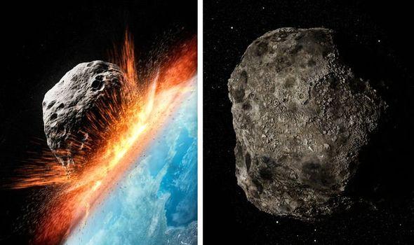 Con người sẽ có kết cục như loài khủng long, khi tiểu hành tinh Apophis đâm vào Trái Đất? - Ảnh 4.