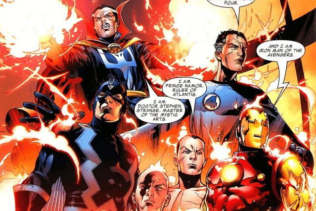 Hồ sơ siêu anh hùng: Iron Man - gã tỉ phú lắm tài nhiều tật, không cần siêu năng lực cũng khiến người khác phải nể sợ - Ảnh 5.