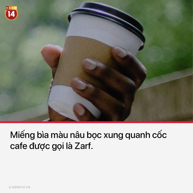 Tôi cứ tưởng cái này gọi là bọc cafe thôi ấy chứ