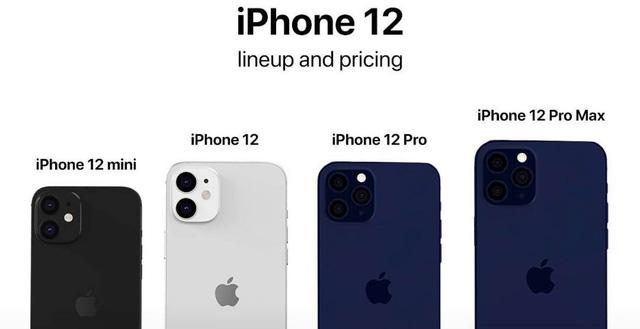 [Video vui] Đập hộp iPhone 12 mini đúng nghĩa, nhỏ đúng bằng 1 đốt ngón tay - Ảnh 1.