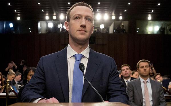 Facebook đạt hơn 2,7 tỷ người dùng trên toàn cầu - Ảnh 1.