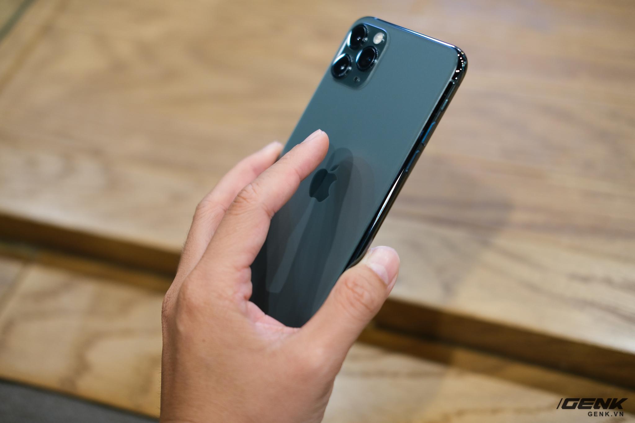 Apple âm thầm giấu phím điều khiển bí mật trên iPhone mà có thể bạn không hề biết đến - Ảnh 1.