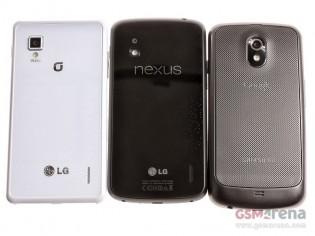Google Nexus 4: giá rẻ chưa bằng một nửa Pixel 5 nhưng vẫn có chipset flagship - Ảnh 2.