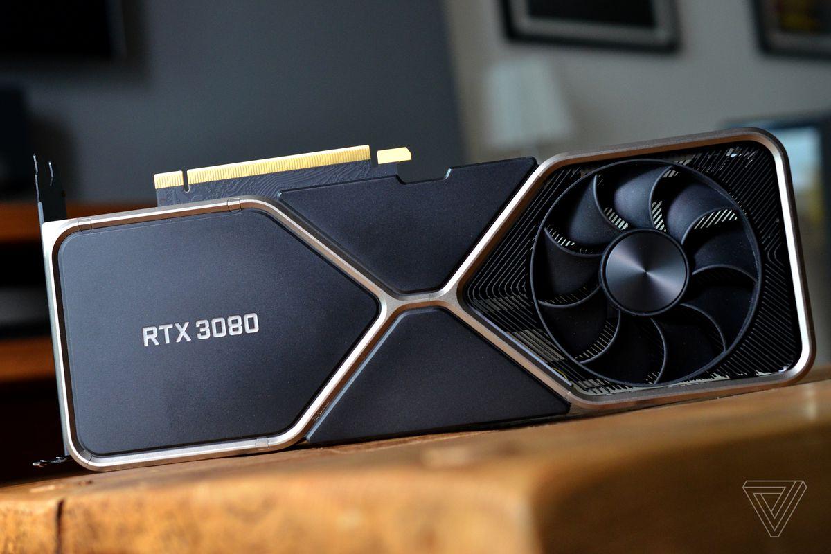 """CEO Nvidia: """"Nguồn cung RTX 3080 và RTX 3090 sẽ thiếu hụt đến năm 2021"""" - Ảnh 1."""
