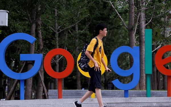 Google bị chặn nhưng Chrome vẫn dẫn đầu thị trường trình duyệt ở Trung Quốc - Ảnh 1.
