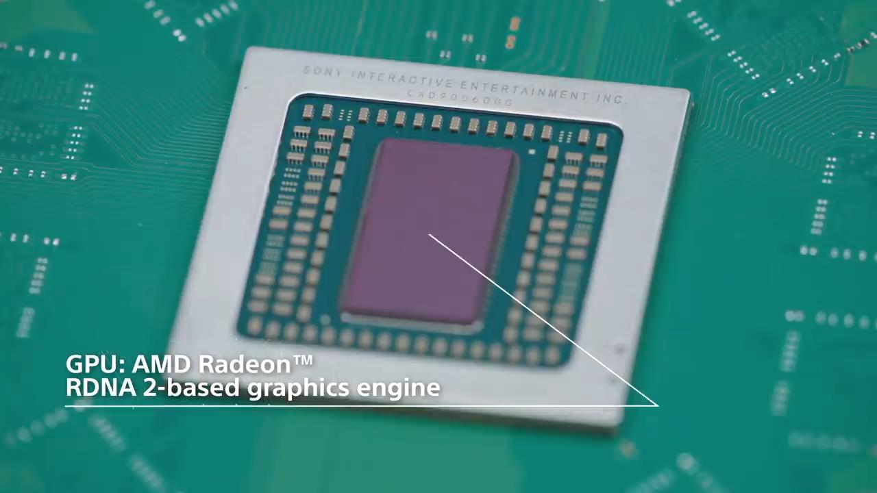 Công nghệ ngầu nhất nhì thị trường: PS5 tản nhiệt bằng kim loại lỏng - Ảnh 2.