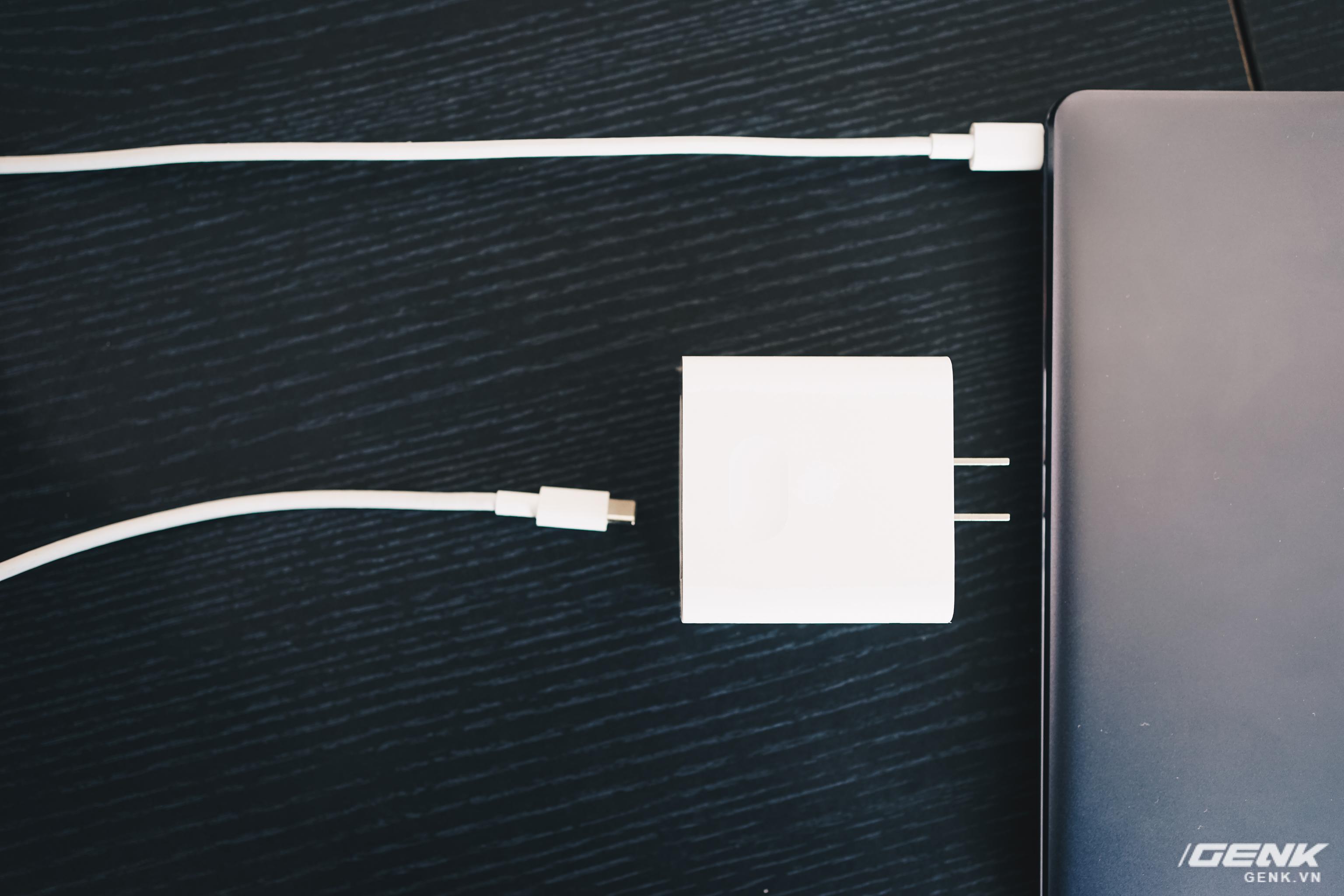 Đánh giá Huawei MateBook 13: Ultrabook tốt nếu người dùng chấp nhận vượt qua rào cản thương hiệu (và thời lượng pin tệ hại) - Ảnh 13.