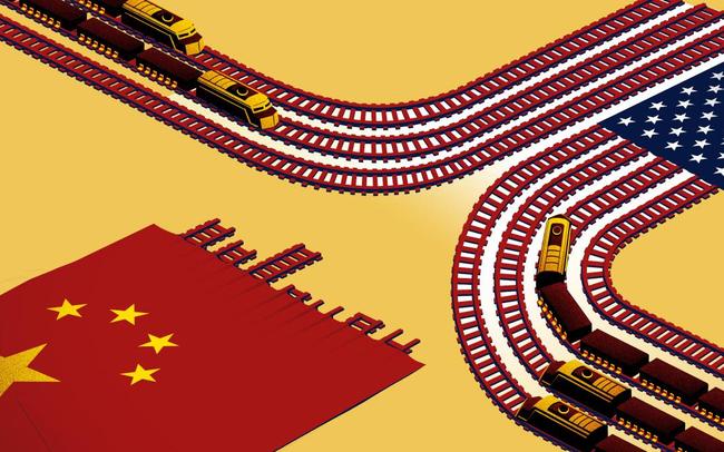 Đằng sau những chuyến rẽ tàu sang Việt Nam: Thế lưỡng nan của các ông lớn khi kẹt giữa chiến tranh lạnh công nghệ Mỹ - Trung - Ảnh 2.